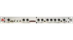 DBX 286s микрофонный предусилитель/процессор