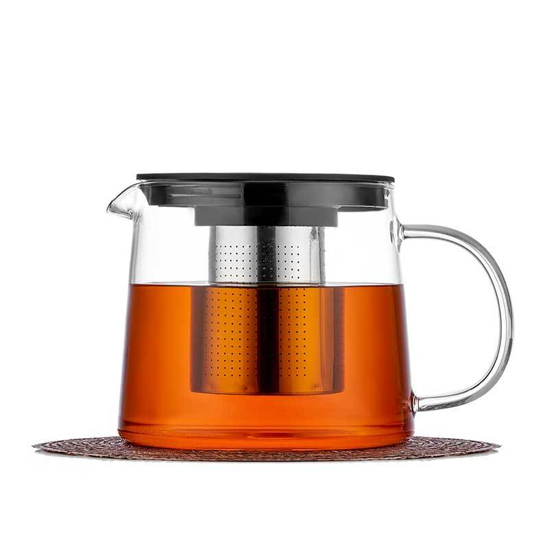 Оригинальные Чайник заварочный с фильтром колбой для чая, 1 литр chaynik_zavarochniy_steklyanniy_1-036-1000-teastar.jpg