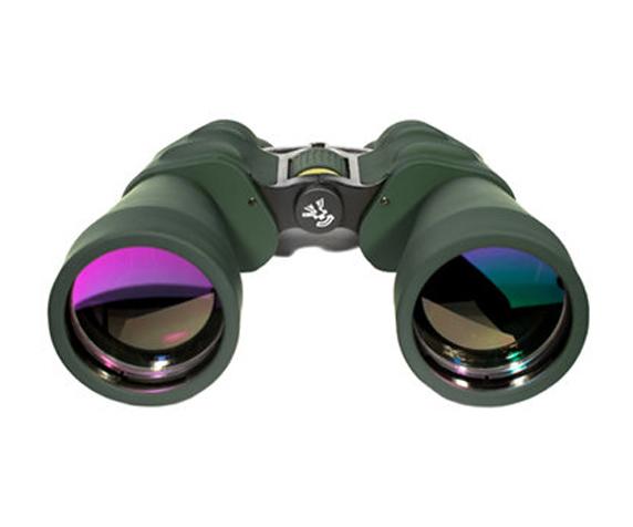Бинокль Sturman 20x60 зелёный - фото 2