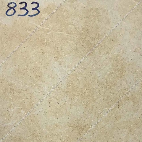 Stroeher - Keraplatte Roccia 833 corda 294x294x10 артикул 8031 - Клинкерная напольная плитка