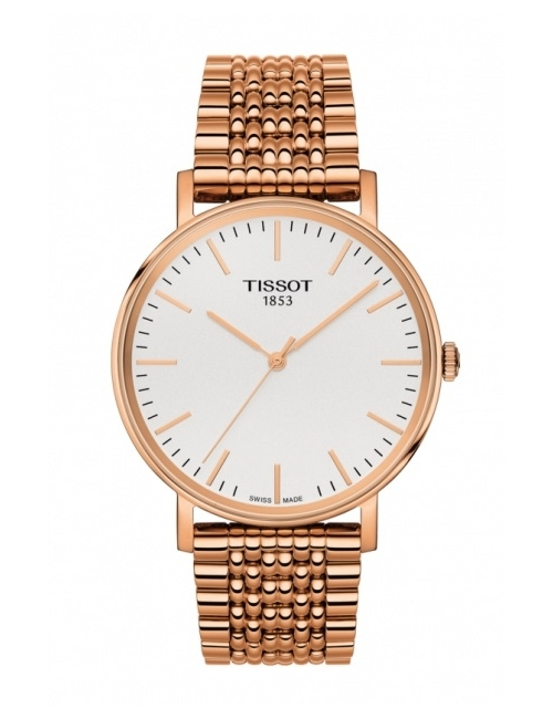 Часы мужские Tissot T109.410.33.031.00 T-Classic