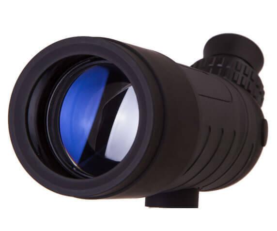 Зрительная труба переменной кратности с полным многослойным покрытием Levenhuk Blaze BASE 60F