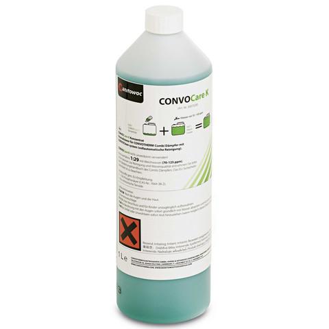 Ополаскиватель для пароконвектоматов Convotherm ConvoCare K 1 л (концентрат)