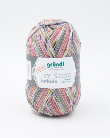 Gruendl Hot Socks Torbole 6-fach 02 купить