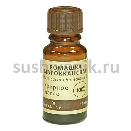 Ромашка  - эфирное масло