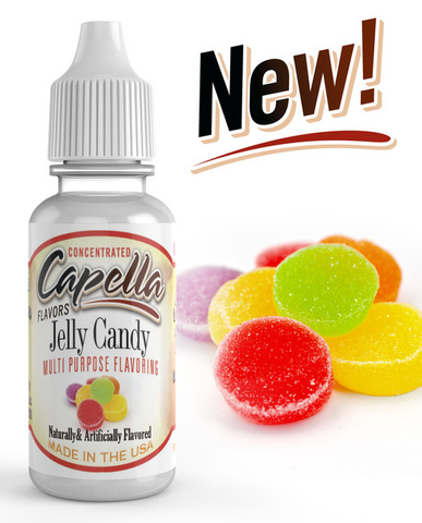 Ароматизатор Capella  Jally Candy