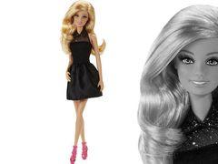 """Кукла Барби """"Модная студия"""" (с одеждой)"""