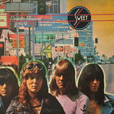 Sweet / Desolation Boulevard (New Extended Version)(CD)