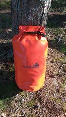 Гермомешок AceCamp Vinyl Dry Sack with strap - 50L