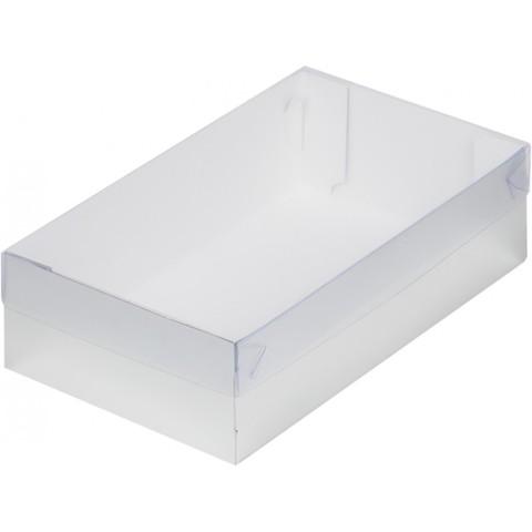 Коробка для зефира,тортов и пирожных,25*15*7см