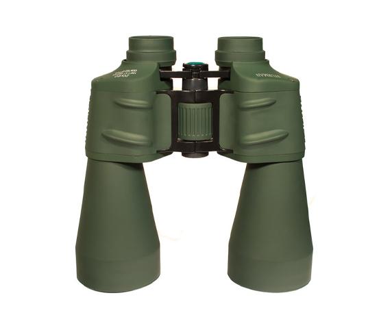 Бинокль Sturman 20x60 зелёный - фото 4