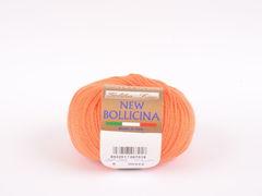 FILATURA DI CROSA NEW BOLLICINA (40% шерсть, 30% шелк, 30% кашемир,25гр/100м)