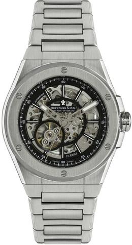 Купить Наручные часы Dreyfuss DGB00079/20 по доступной цене
