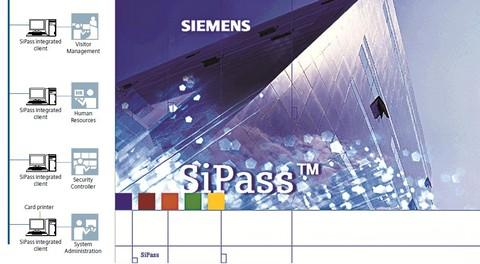 Siemens ASE5300-TE