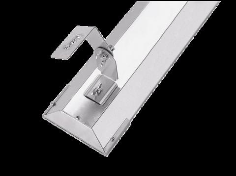 Электрический инфракрасный обогреватель Ballu BIH-AP4-1.0 W | Белый