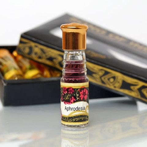Масло парфюмерное Афродезия 2,5 мл