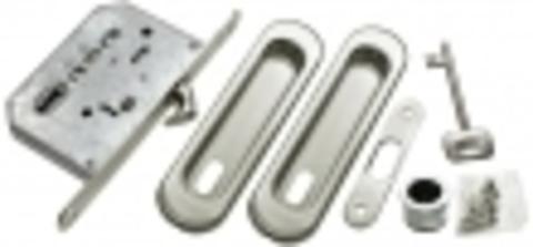 Комплект для раздвижной двери MHS150 L SC