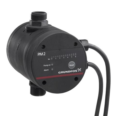 Блок автоматики - Grundfos PM2