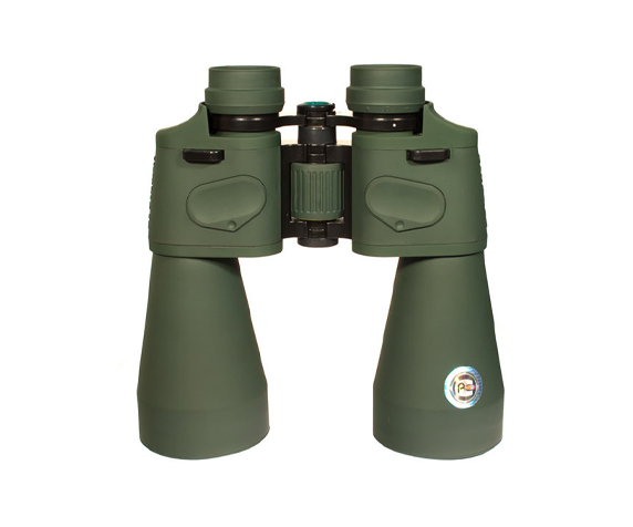 Бинокль Sturman 20x60 зелёный - фото 5