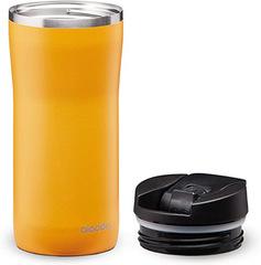 Термостакан Aladdin 0.35L Mocca Leak-Lock желтый - 2