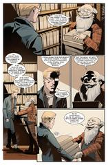 Игорь Гром. Книга 8: Вне закона