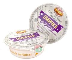 Белорусский сыр плавленый