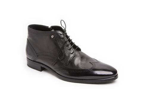 Ботинки Barcly 26496 Черный
