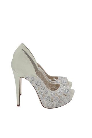 Женские свадебные туфли Loriblu модель 02055