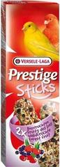 Лакомство для канареек, Versele-Laga Prestige, с лесными ягодами