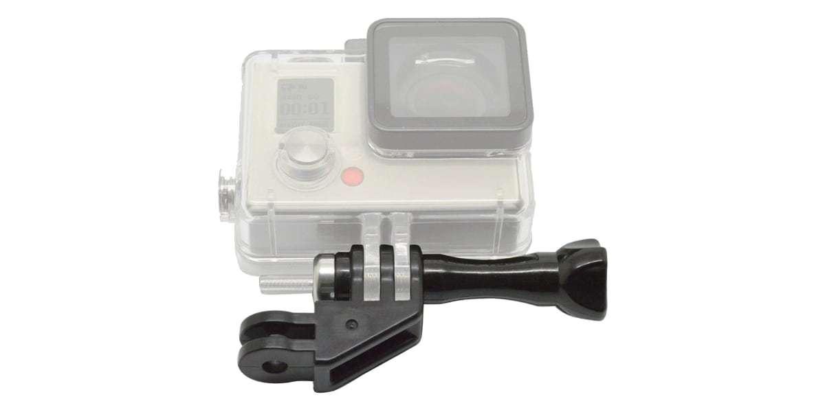 Переходник угловой 90 градусов для GoPro