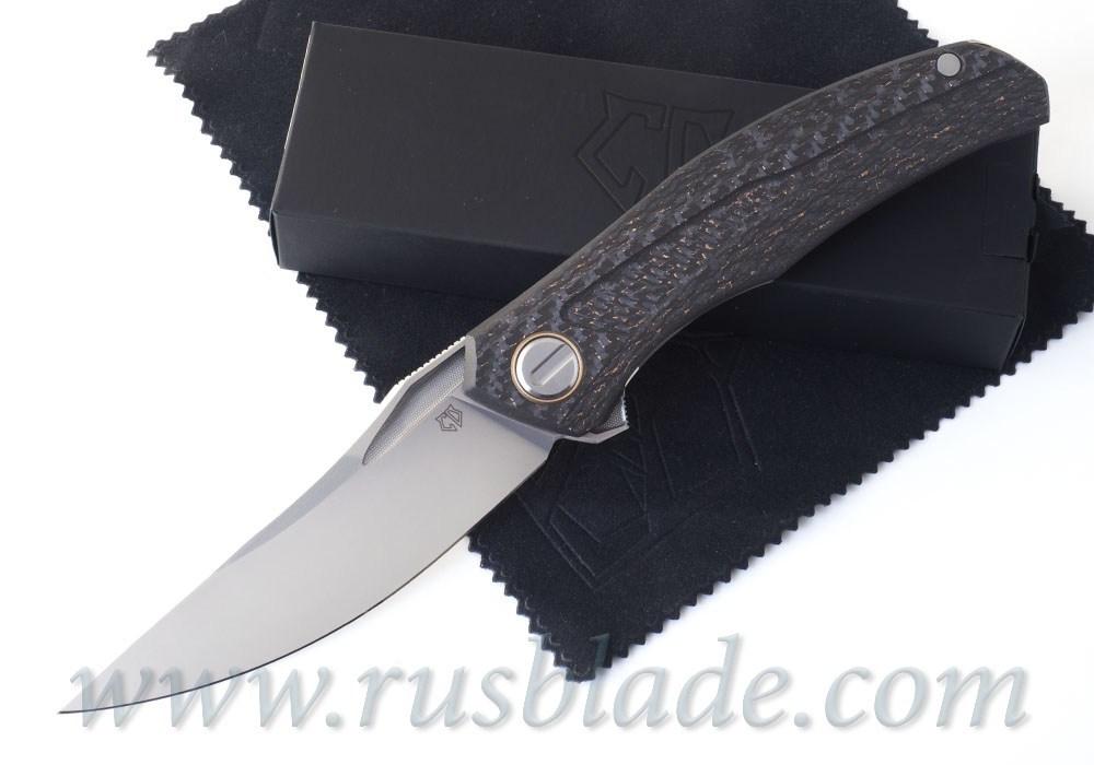 Shirogorov Quantum Bronze Custom Division