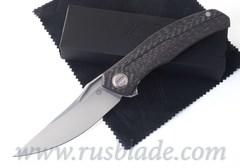 Shirogorov Quantum Bronze 2020 Custom Division