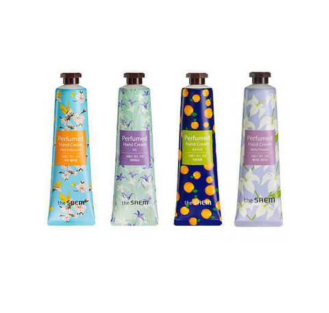The Saem Perfumed Hand Cream ароматные кремы для рук