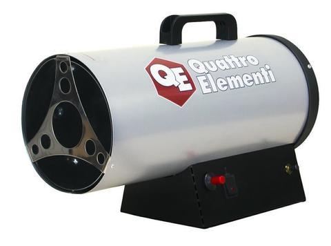 Нагреватель воздуха газовый QUATTRO ELEMENTI QE-12G (12кВт, 300 м.куб/ч, 0,75 л/ч, 5,3 кг) (243-936)