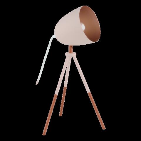 Настольная лампа Eglo CHESTER-P 49038