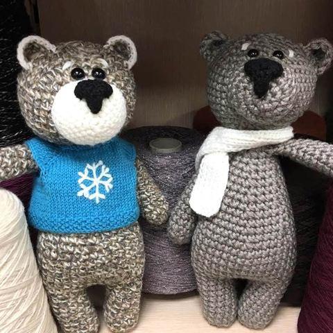 Медвежий бал (социальный проект)