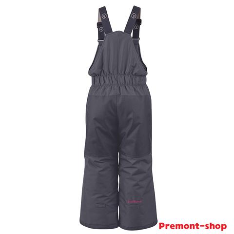 Комплект куртка полукомбинезон Premont Лапочки-зайчики WP91251 PINK