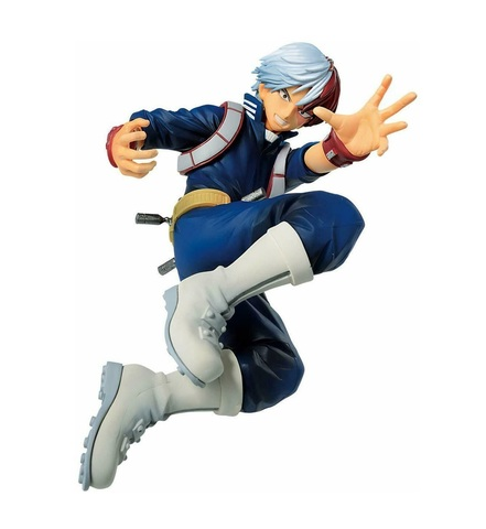 Фигурка My Hero Academia Todoroki Shoto