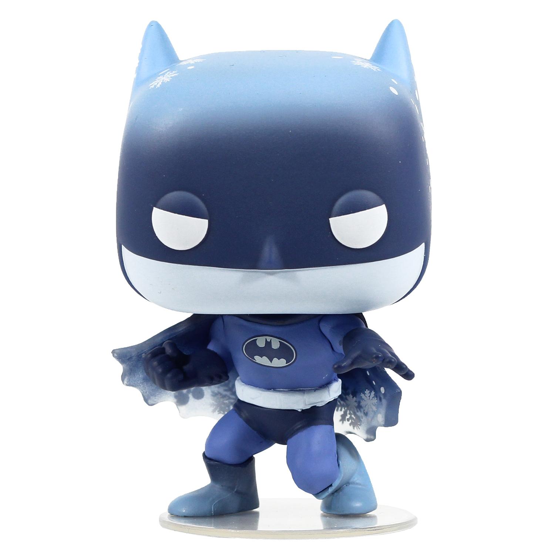 Фигурка Funko POP! Vinyl: DC: Holiday: Silent Knight Batman (Exc) 51673