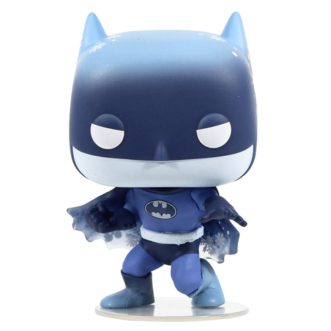 Фигурка Funko POP! Vinyl: DC: Holiday: Silent Knight Batman (Exc) 51673