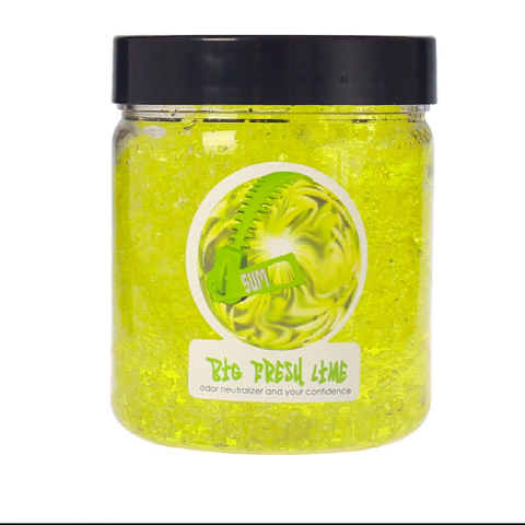 Нейтрализатор запаха Sumo Big Fresh Lime гель 0,5 л