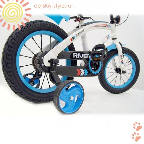 "Велосипед River Bike ""Q 14"" (Ривер Байк)"
