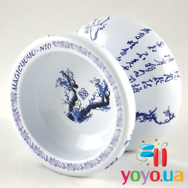 Magicyoyo N10 - Керамическое йо-йо