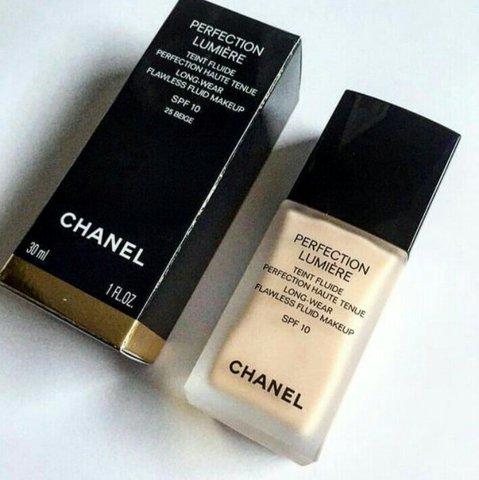 Тональный крем  Chanel Subli`mine Fluid Foundation