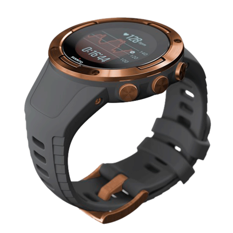 SUUNTO 5 - Graphite Copper