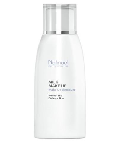 Молочко для снятия макияжа Milk Make up, 150 мл