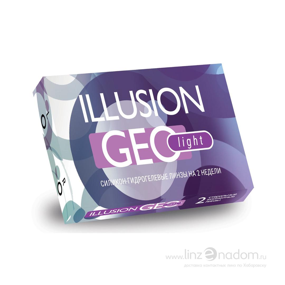 Illusion GEO light