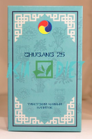 Чуганг 25 / Chugang 25