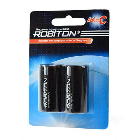Батарейки R14/LR14/C/343