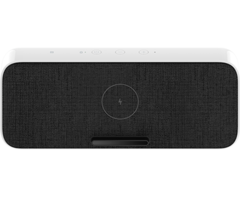 Портативная акустика Xiaomi Wireless Charge Bluetooth Speaker white